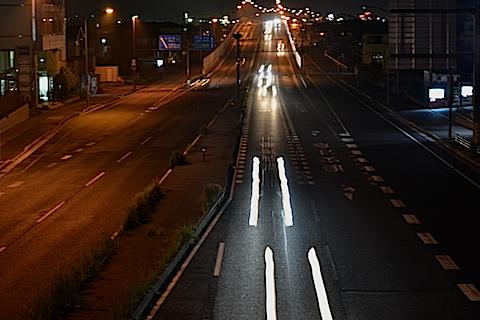 光の軌跡撮影02