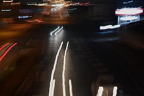 光の軌跡撮影04