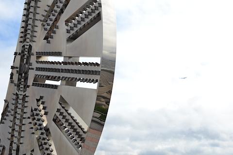 カッターフェイスと飛行機2