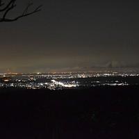 鹿野山夜景01