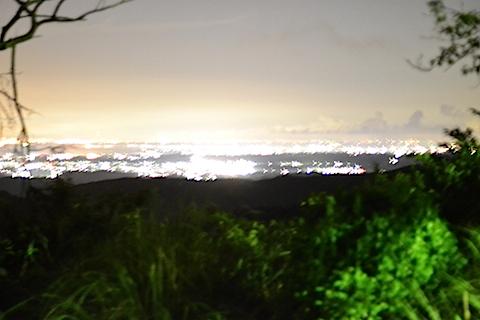 鹿野山夜景02