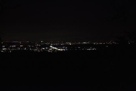 鹿野山夜景04