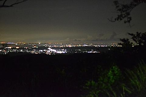 鹿野山夜景10