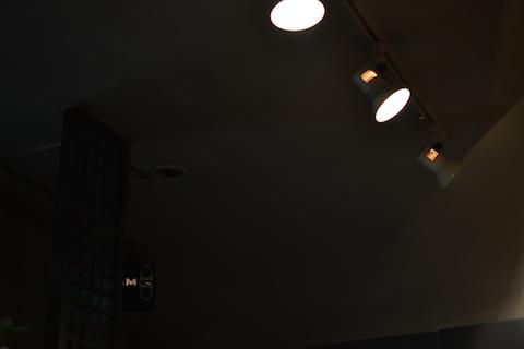 店の天井1