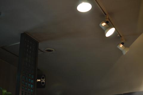 店の天井2