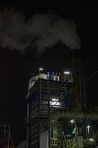 袖ヶ浦工場2