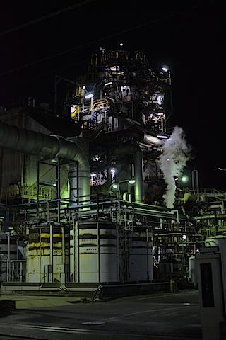 袖ヶ浦工場3
