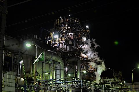 袖ヶ浦工場4