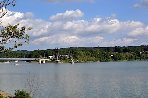 高滝湖09