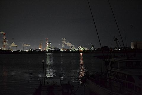 袖ヶ浦港6