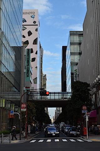 昼東京駅〜銀座07