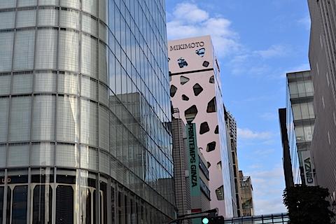 昼東京駅〜銀座08