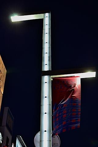 夜銀座〜東京駅05