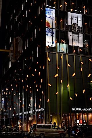 夜銀座〜東京駅13