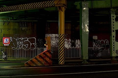 夜銀座〜東京駅17