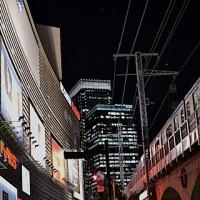 夜銀座〜東京駅18