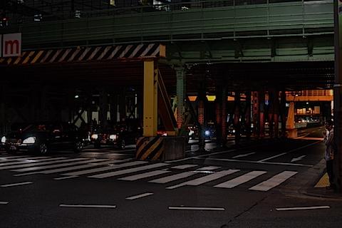 夜銀座〜東京駅27