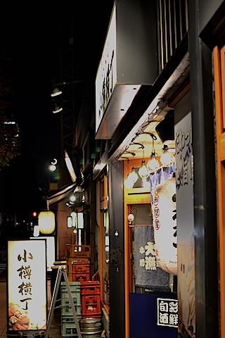 夜銀座〜東京駅33