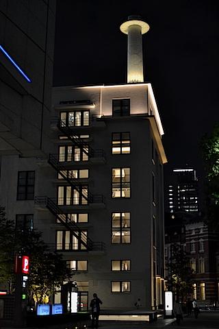 夜銀座〜東京駅37