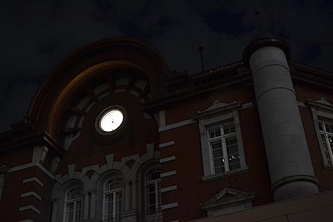 夜銀座〜東京駅44