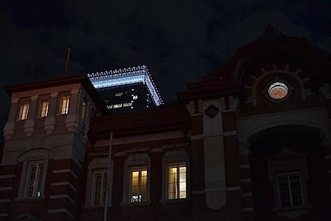 夜銀座〜東京駅49
