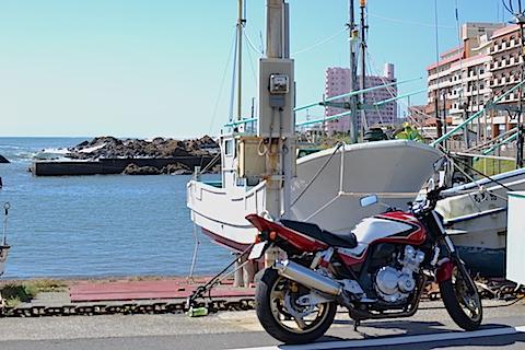 野島崎灯台16