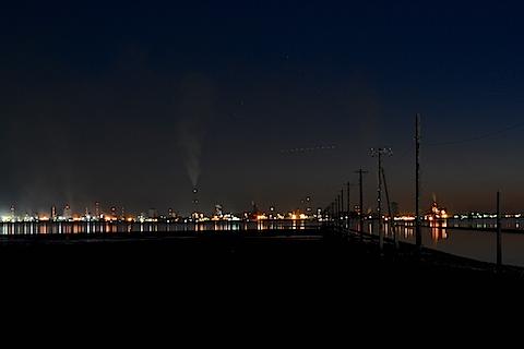 海中電柱07