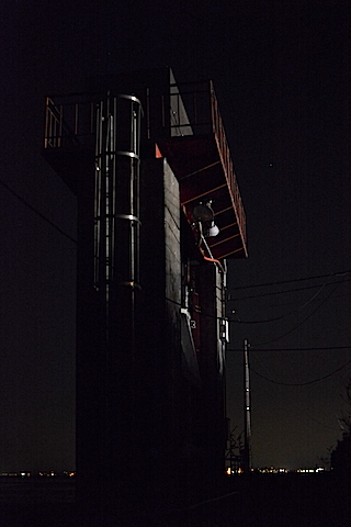 海中電柱17