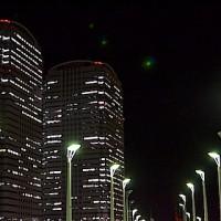 幕張夜景14