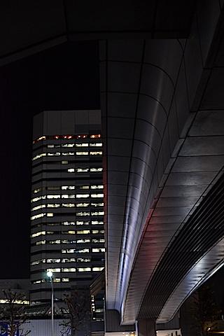 幕張夜景22