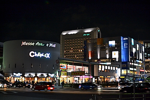 幕張夜景23