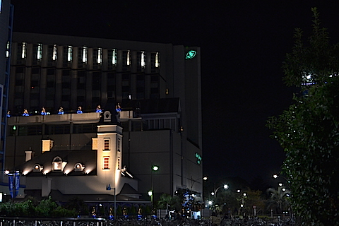 幕張夜景31