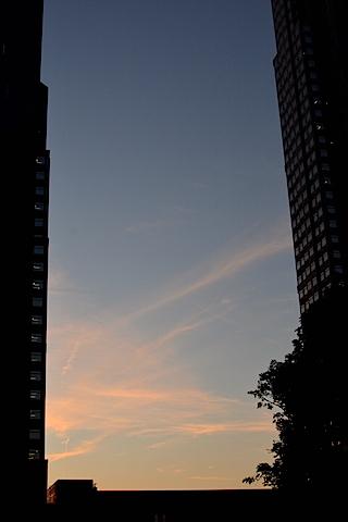 新宿夕景03