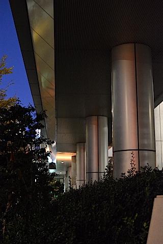 新宿夕景18