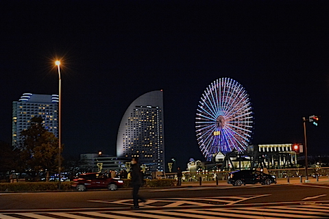 横浜夜景02