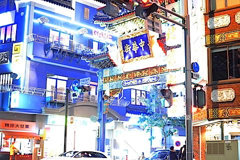 横浜夜景04