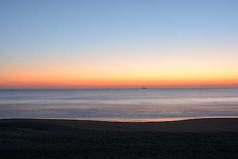 一宮海岸07