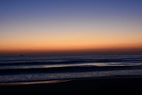 一宮海岸09