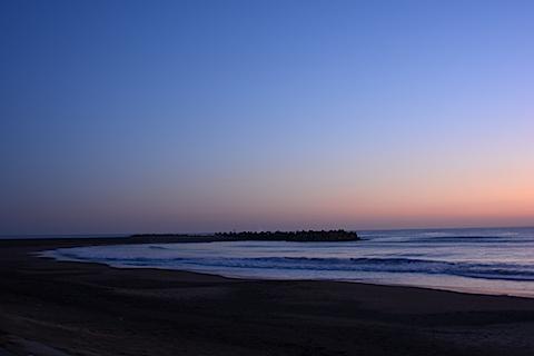 一宮海岸13