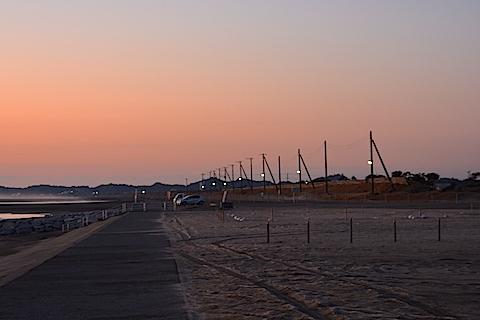 一宮海岸15