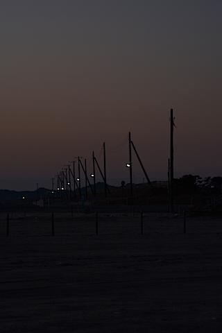 一宮海岸16