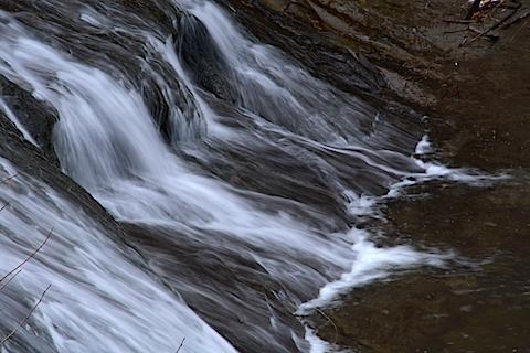 粟又の滝18
