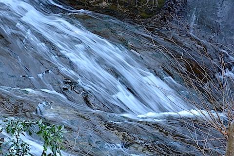 粟又の滝25