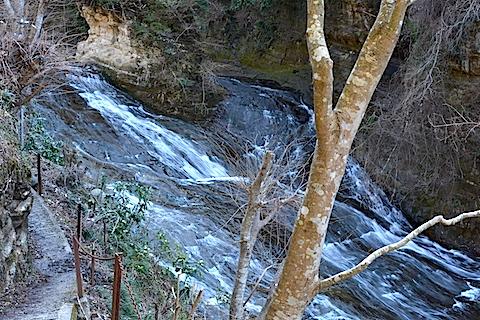 粟又の滝26