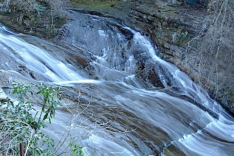粟又の滝39