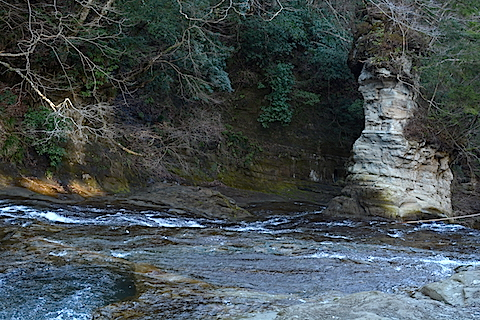 粟又の滝48