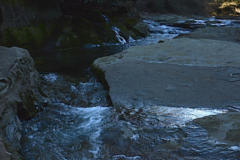 粟又の滝49