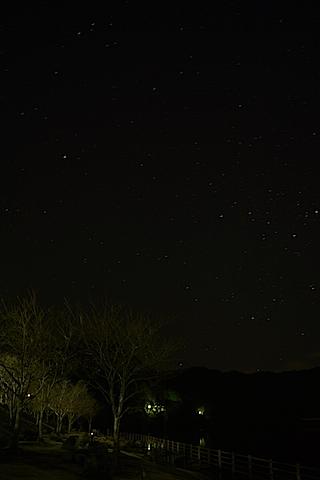 亀山湖星野撮影03