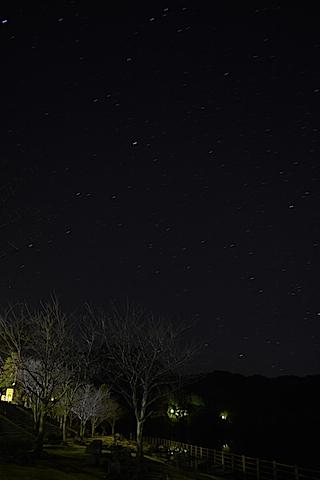 亀山湖星野撮影05