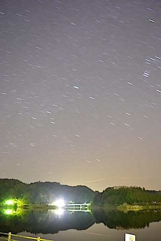 亀山湖星野撮影07